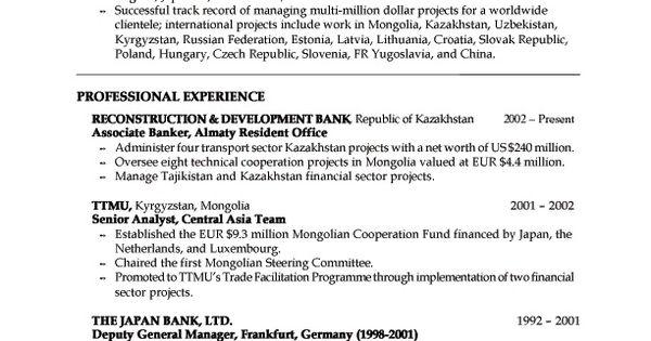 banking sales resume banking sales resume we provide as
