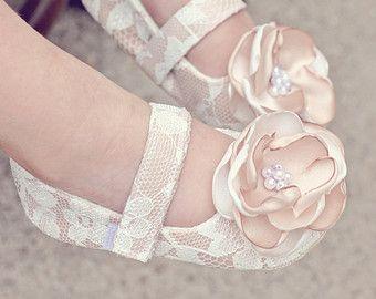 Flower Girl Shoes Toddler Girl Shoes