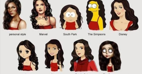 different drawing styles discover more best ideas about