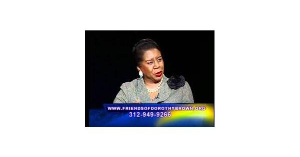 Minister Cynthia Marie Williams Chicago City Clerk Dorthy Brown 05 09 By Ministercythiamwilliams Spirituality Podcasts Chicago City City Chicago