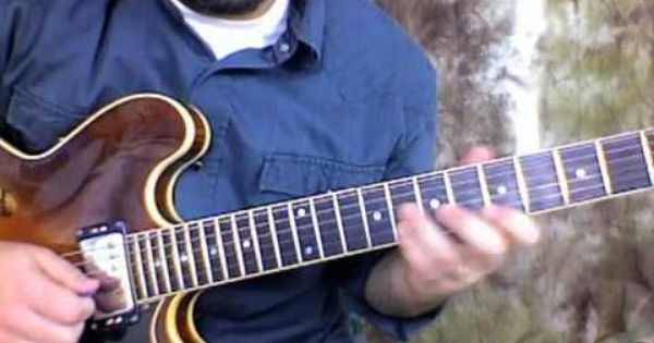 how to play smooth by santana on guitar