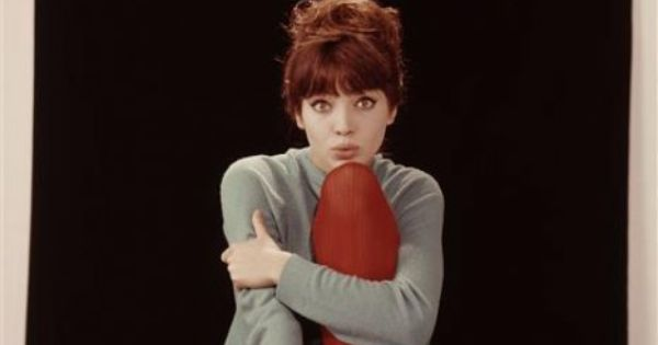 Anna Karina AnnaKarina photos photography people style moods beauty