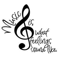 Funny Teacher Quotes Music Quotesgram Music Notes Music Tattoos Music Quotes