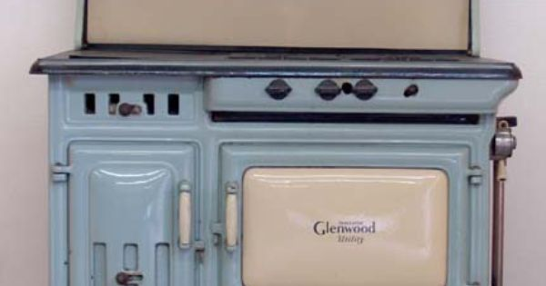 Modern Appliances El Mira 1850 S Style Stove With