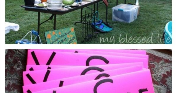 yardsale 10 Yard Sale Tips { Start Now to Have an Amazing