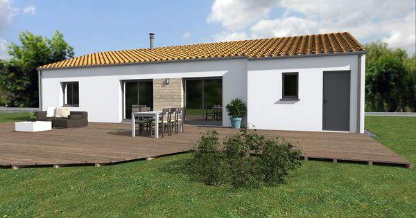 Maison typique de la vend e par alliance construction for Site 3d maison