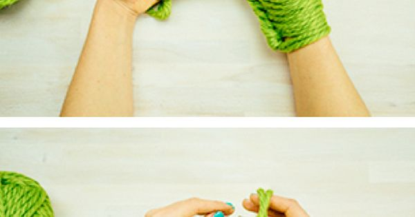 Am Knitting Tutorial Make Your Own Infinity Scarf In