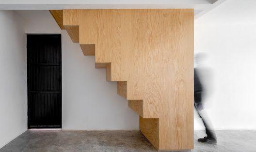 Gallery Of Apan Prototype Ppaa Perez Palacios Arquitectos Asociados 9 In 2020 Home Building Systems Affordable Housing