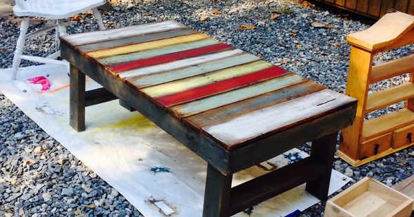 Pallet Table Good Ideas Pinterest Pallets And Furniture