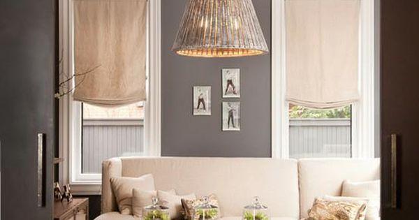 4 Living Room Window Treatment Ideas Grey Walls Grey