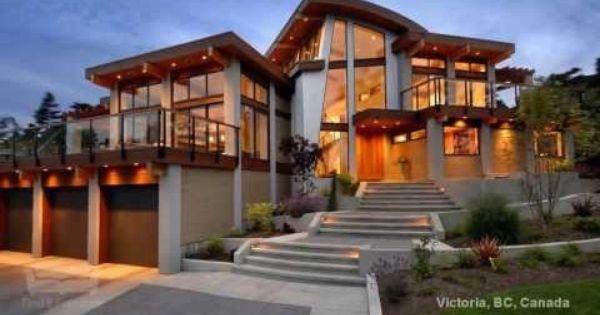 Le 11 ville di lusso al top più belle del mond. Le Piu Belle Case Del Mondo Architecture House House Design Architecture