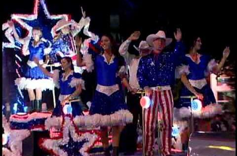 july 4th events in east texas