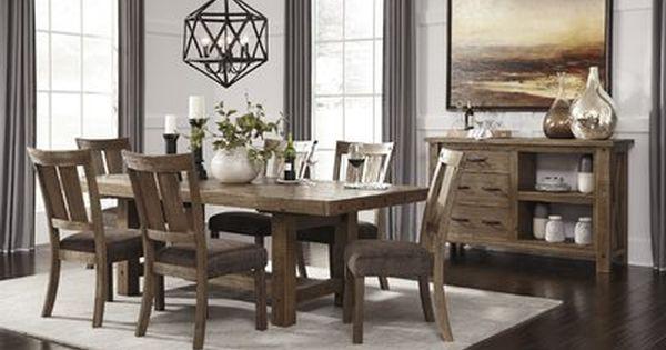 Etolin Extendable Dining Table Sillas Diseno Mesas De Comedor Y Mesas De Comedor De Madera
