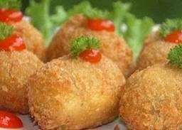 Resep Kroket Kimpul Dan Cara Membuat Bacaresepdulu Com Resep Masakan Resep Kroket