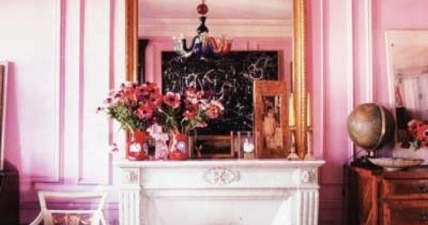 6 Ways To Decorate A Mantel home interior interior design modern home
