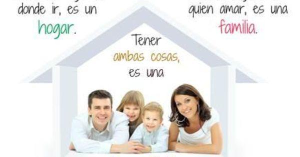 Hogar Y Familia Bendicion Hogar Y Familia Imagenes De Amor Y