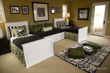 Siblings Sharing Bedroom Siblings Sharing Bedroom Luxurious Bedrooms Bedroom Diy