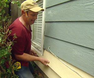 How To Replace Damaged Wood Lap Siding In 2020 Huis