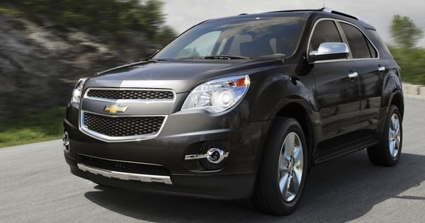 Chevrolet Tops List Of Best Family Cars Best Family Cars Chevy