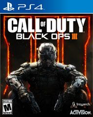 Call Of Duty Black Ops Iii For Playstation 4 Gamestop Call Of