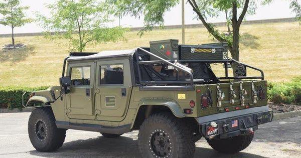 1997 Am General Hummer H1 76 000 Cargurus Ca In 2020 Hummer H1 Hummer Tesla Car