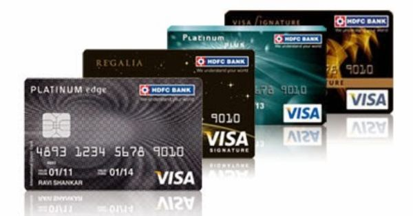 Understanding The Advantages Of A Hdfc Bank Travel Credit Card Travel Credit Cards Credit Card Online Credit Card