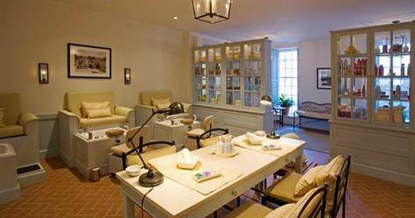 Outlook Office Skype Bing Breaking News And Latest Videos Nail Salon Decor Salon Decor Salon Interior Design