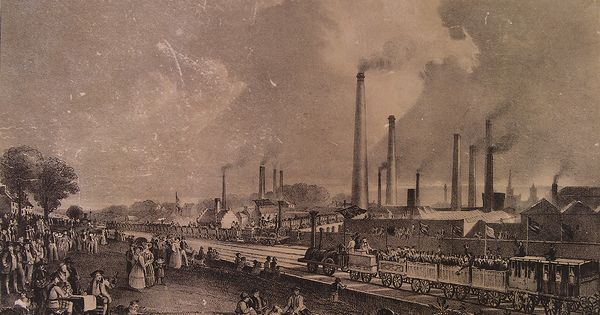 pollution in the industrial revolution - Google Search ...