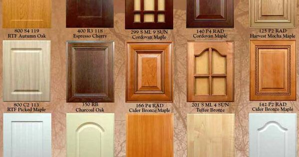 Woodmont Doors Wood Cabinet Doors And Drawer Fronts