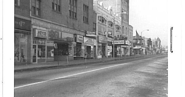 DAU Furniture, Gatewayu0027s Bible Bookstore, Neisner Variety Store |  Rochester, NY History | Pinterest | Cherokee