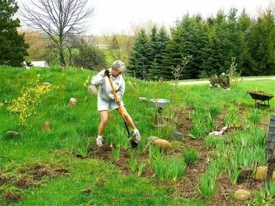 Garden Fitness Learn About Exercise In The Garden Benefits Of
