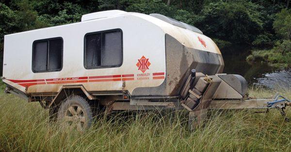 Popular  Off Road Caravan On Slippery Muddy River Dirt RoadNissan Pathfinder