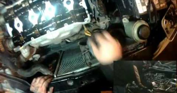 Chevy Aveo Valve Cover Gasket Replacement Valve Cover Valve Chevy