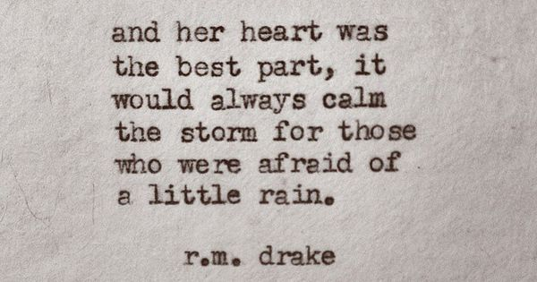 Rainy Daze...