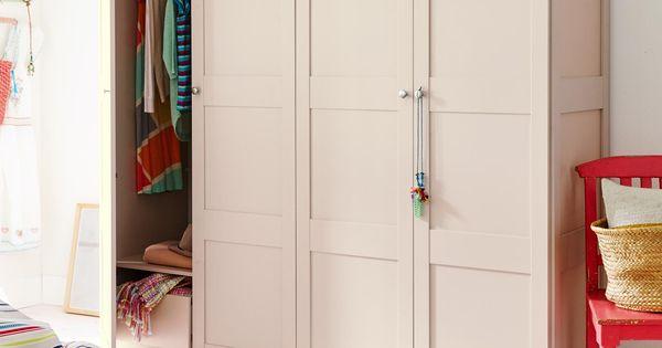 Popular Kleiderschrank in Rahmenbauweise online bestellen bei Tchibo Pinterest