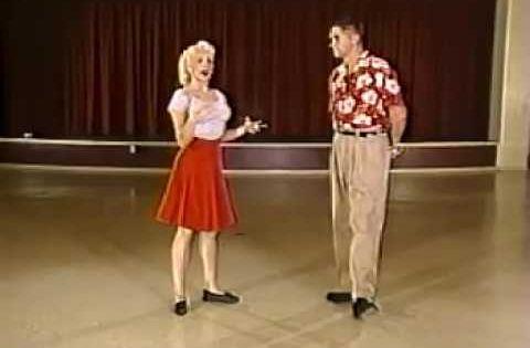 Erik Sylvia Skylar Balboa Lesson 1