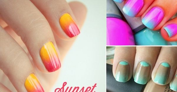 Las ltimas tendencias en esmaltes u as pinterest - Ultimas tendencias en unas ...