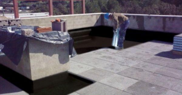 Inverted Roof Waterproofing Roof Waterproofing Flat Roof Waterproofing Flat Roof