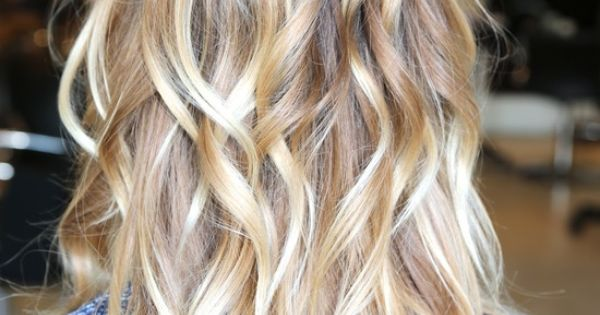 Blonde Highlights Might Do This To My Hair Sydney