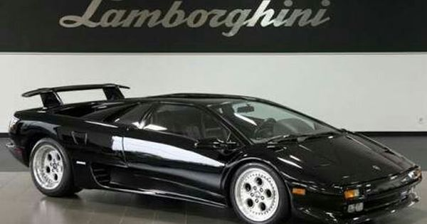 1991 Lamborghini Diablo With Images Best Lamborghini