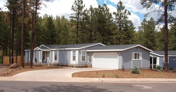Manufactured Home Garage Addition Photos Mobile Home