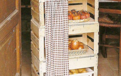 Kitchen storage, Storage and Kitchens on Pinterest