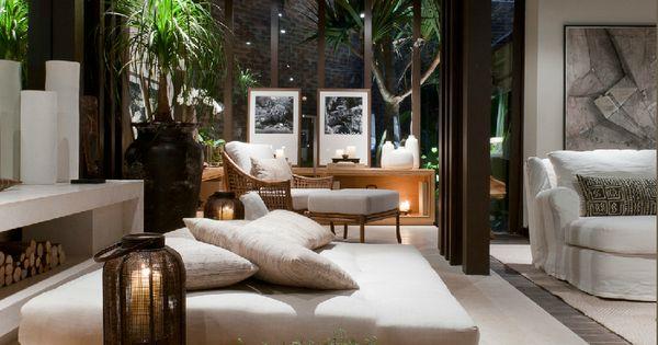 Potential zen room