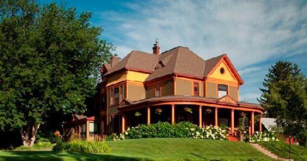 William sauntry mansion stillwater mn built in the 1880 for Stillwater dream homes