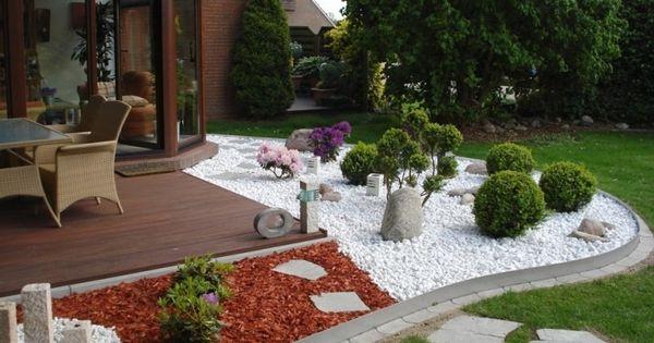 bildergebnis für grillecke im garten anlegen | garden | pinterest, Gartengestaltung