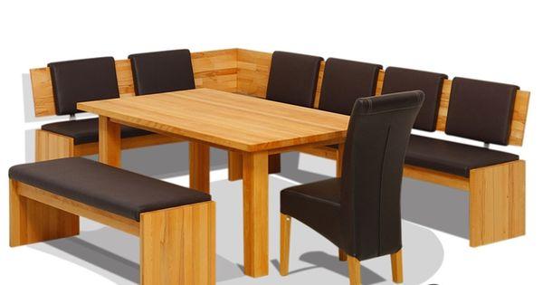 genia eckbank nach maß esstischbank | myhobu - möbel aus unserer, Esstisch ideennn