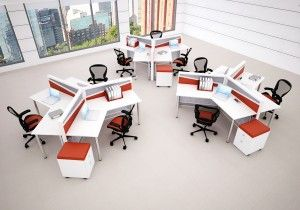 Function Flexible Furniture Options For General Staff Dedicated Work Spaces Open Office Design Open Office Layout Office Floor Plan