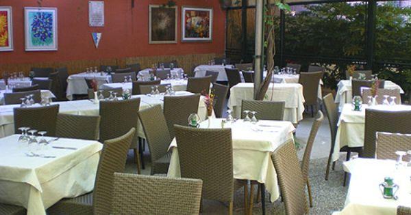 Ristorante Al Giardinetto Da Severino Castello 4928 Venezia Ristorante Venezia