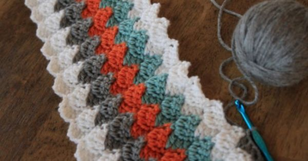 Teach Me How To Crochet : Its time for my mom to teach me how to crochet so I can make this ...