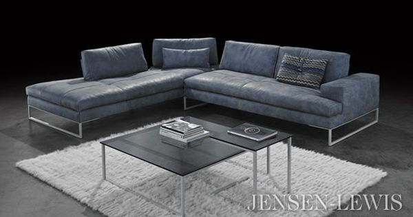 The Sunset Sectional Sofa At Jensen Lewis Furniture 40 Denali Pinterest Best Colors The O